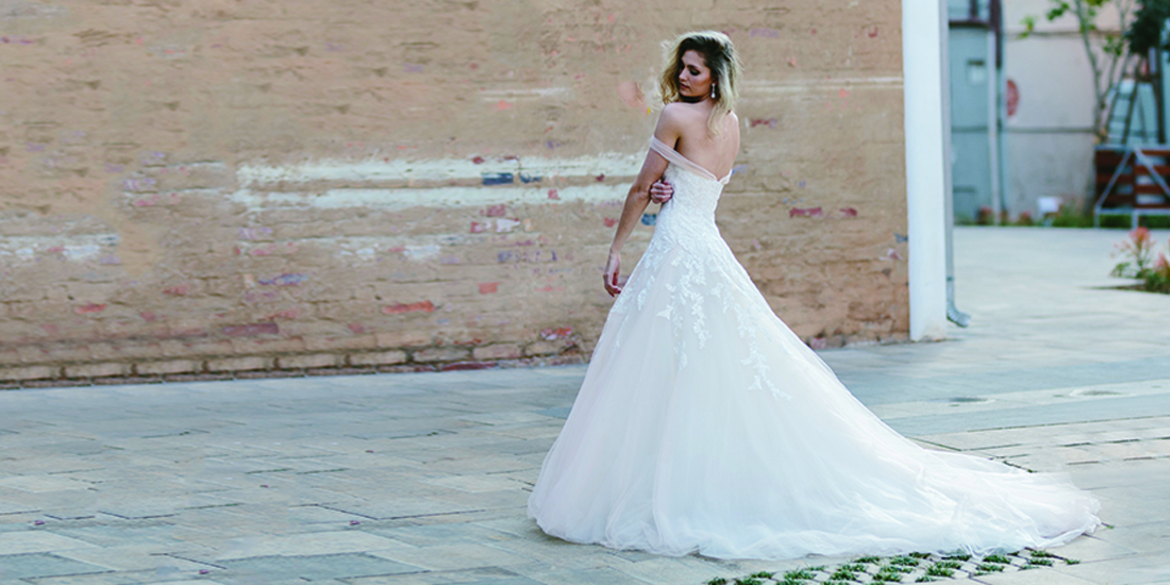 Luxury Bridal Gowns Pretoria Vignette - Wedding Dresses and Gowns ...