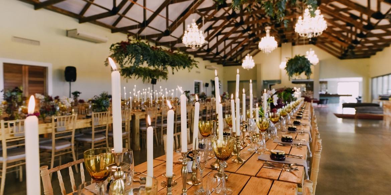 Eureka Estate Wedding Venues Cape Town Western Cape South