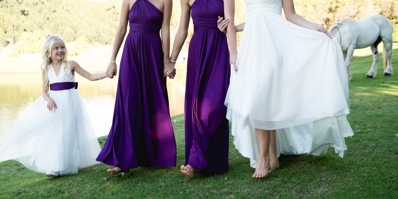 Infinity Dress South Africa - Wedding Dresses & Bridal Fashion ...